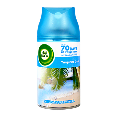 Air Wick Freshmatic Life Scents Tag am Meer, 250ml
