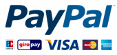 Zahlung via PayPal Plus